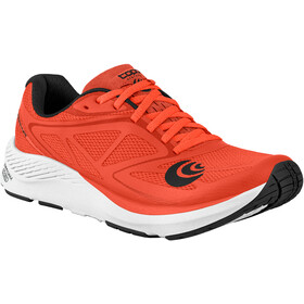 Topo Athletic Zephyr Chaussures de trail Homme, salmon/white